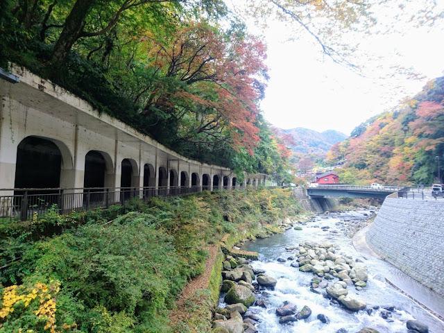 東海道 国道1号 函嶺洞門