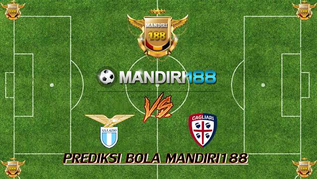 AGEN BOLA - Prediksi Lazio vs Cagliari 23 Oktober 2017
