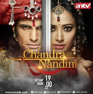 Sinopsis Chandra Nandini ANTV Episode 27 - Senin 29 Januari 2018