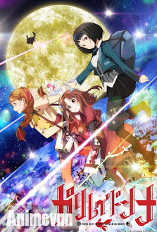 Galilei Donna -  2013 Poster