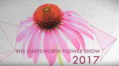 Así será RHS Chatsworth Flower Show 2017. Mirando al futuro