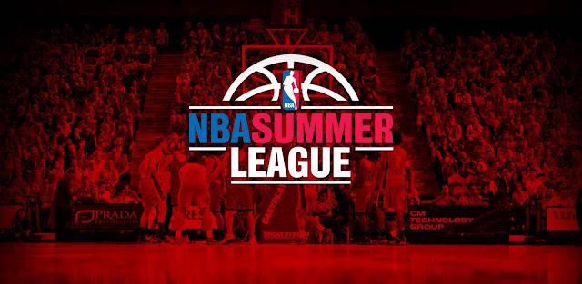 Resultado de imagen para nba summer league