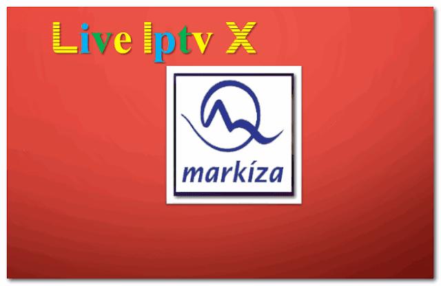 markiza.sk live tv addon