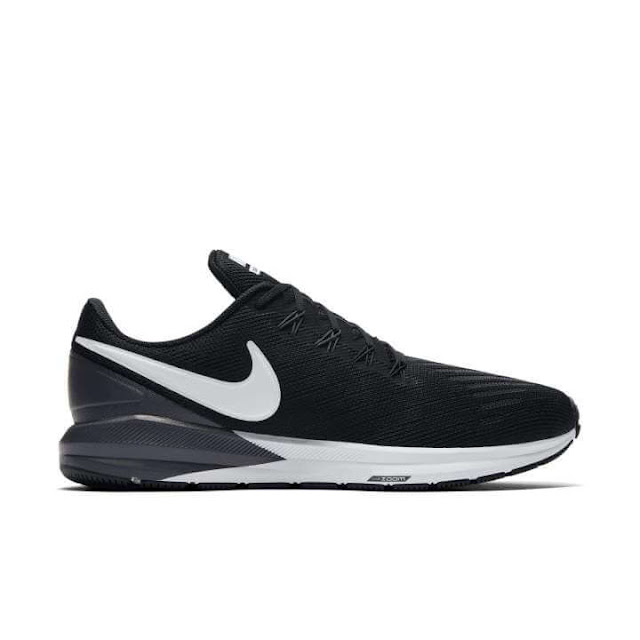 super popular 9bbb3 78e06 Review] Nike Air Zoom Structure 22 - รีวิวรองเท้าวิ่ง ...