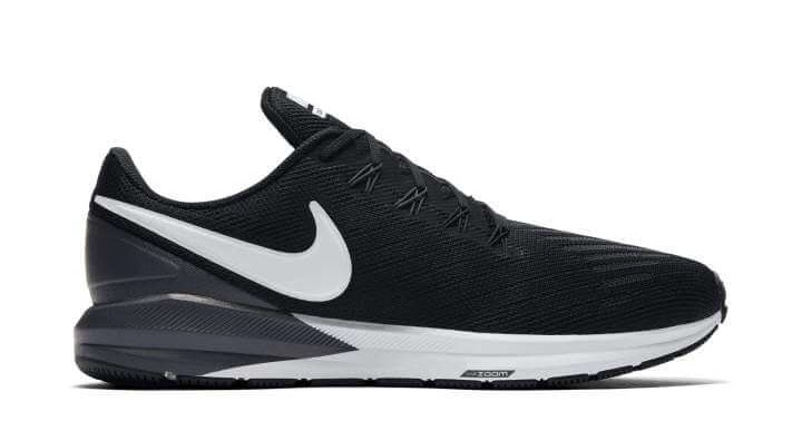 super popular 1aa7d 5ce67 Review] Nike Air Zoom Structure 22 - รีวิวรองเท้าวิ่ง ...