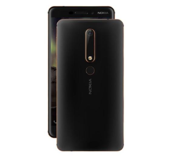 Harga dan Sepsifikasi Nokia 6