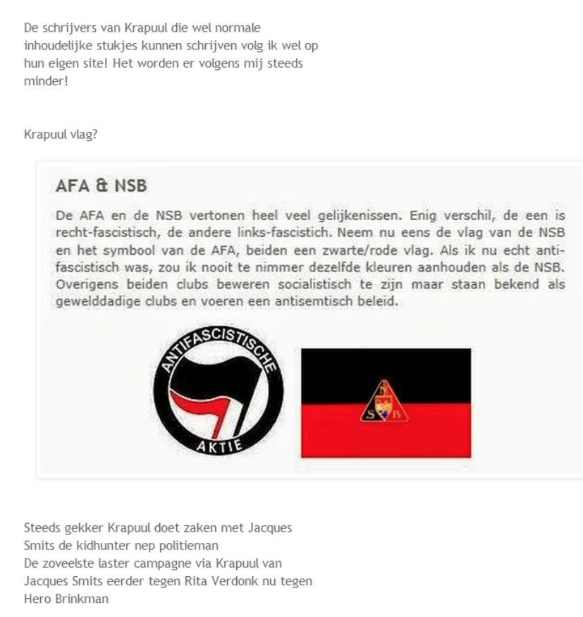 Alphonse Scaf Tibaert Blogspot Juni 2014
