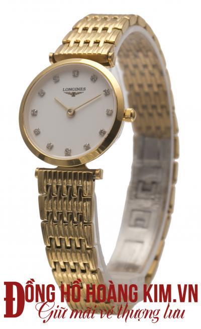 bán đồng hồ longines nữ