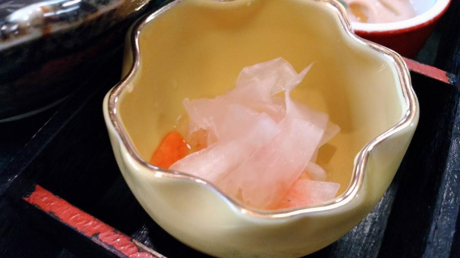 長崎市の割烹 ひぐち へ!お刺身と花かご御膳!