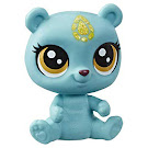 LPS Series 5 Lucky Pets Fortune Crew Blissful (#No#) Pet