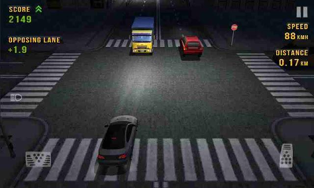 Apk Traffic Racer