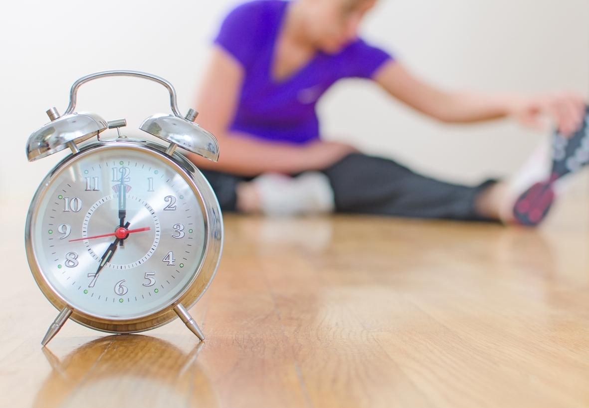 Mejor ejercicio fisico para adelgazar
