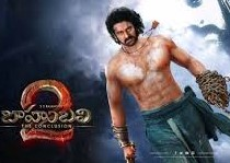 Baahubali 2 2017 Telugu Movie Watch Online
