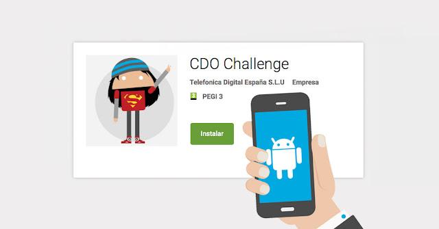 Ven a crear tecnología a la unidad Chief Data Office de Telefónica