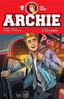 Archie (2015)