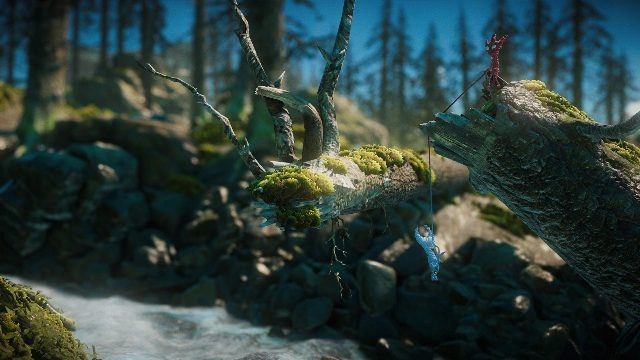 Download Unravel 2 PC Gameplay