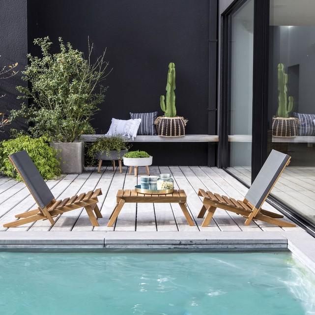 Inspiration Jardin - Jumelle Ln - Blog Mode Lyon