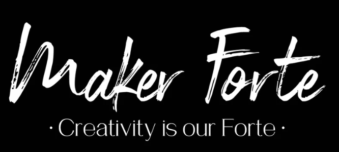 Maker Forte design team