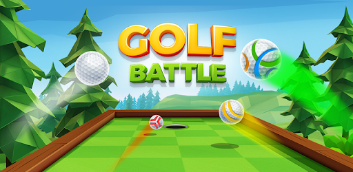 Golf Battle v1.2.0 Vuruş Ve Teleport Hileli