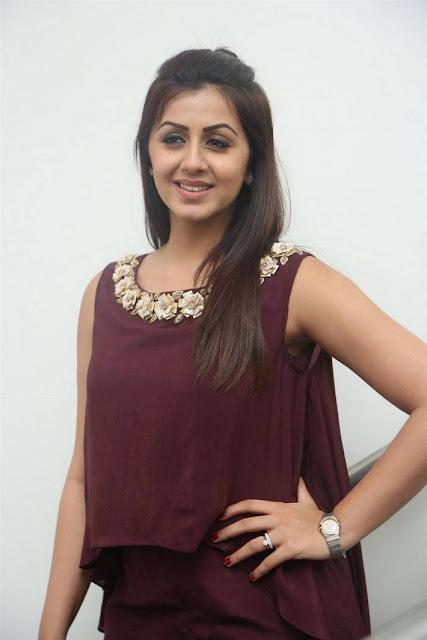 South actress armpit pics Nikki Galrani