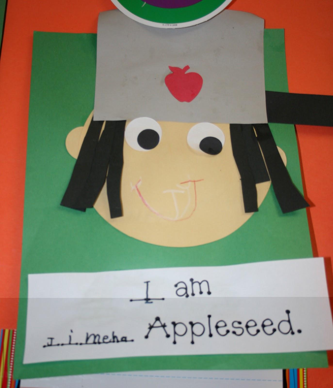 Mrs Mayas Kindergarten Apples Apples