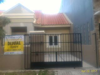 Harga Rumah Sidoarjo PURI SURYA JAYA ATHENA
