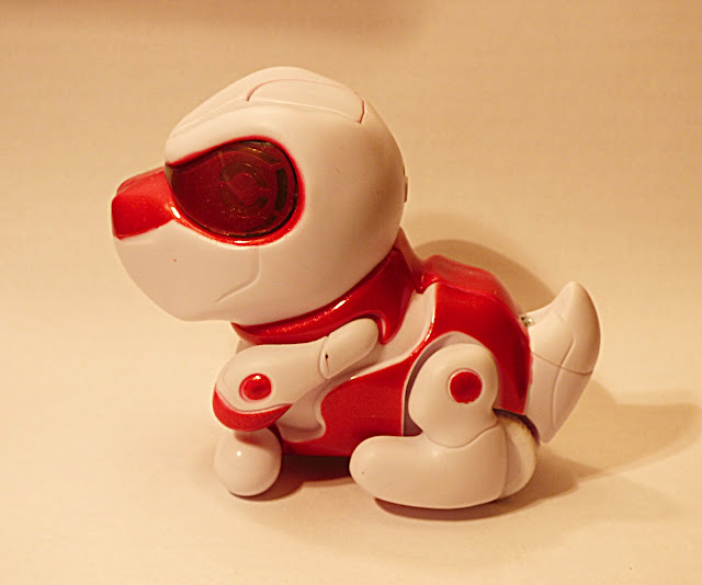 robotic pets, gifts for children