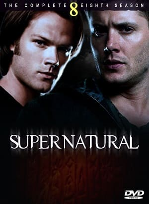 Série Supernatural - 8ª Temporada 2012 Torrent