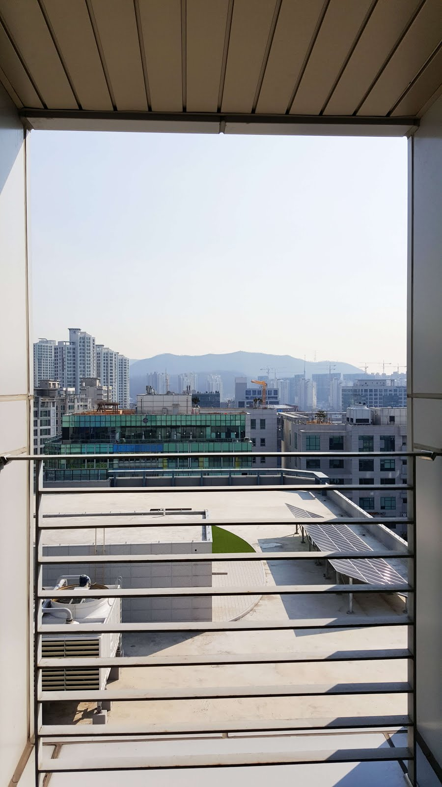 moving to south korea e2 visa teaching