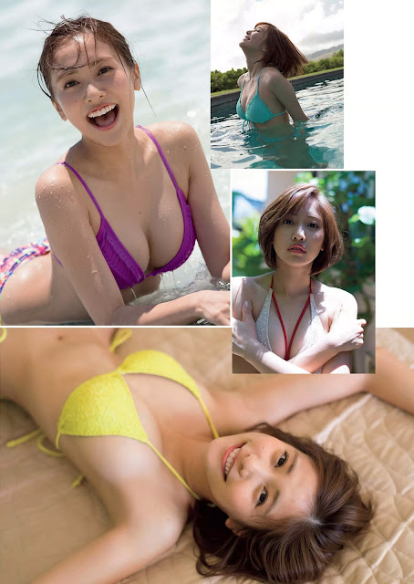 Sano Hinako 佐野ひなこ SanoHina Go Photos 2