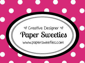 Paper Sweeties Plan Your Life Series - November 2017!