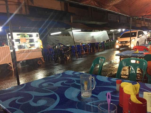 Bangkatan Binjai Food Truck