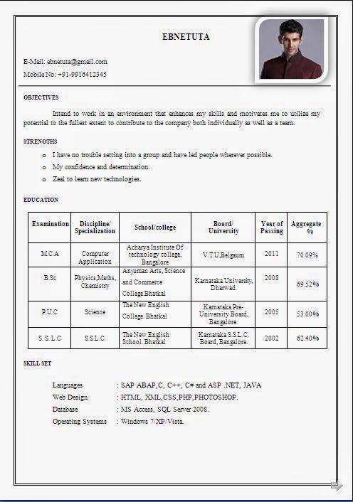 free online resume builder for mba freshers resume builder o free resume builder online for free - Sample Online Resume