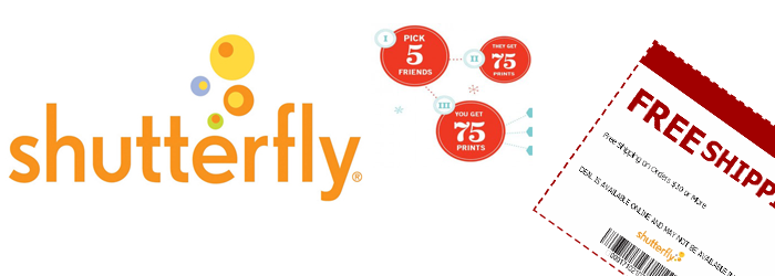 SHUTTERFLY COM COUPON CODE