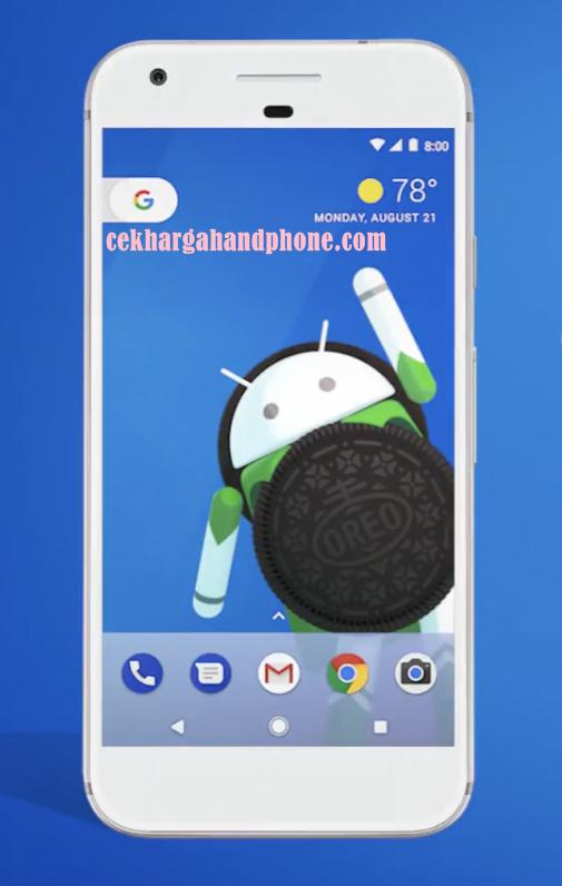 Cara Install Manual Android Oreo Terbaru