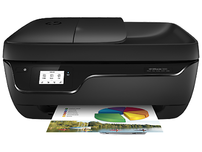 Download Driver HP Officejet 3830
