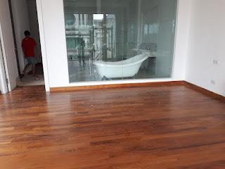 Jual lantai kayu Tasikmalaya