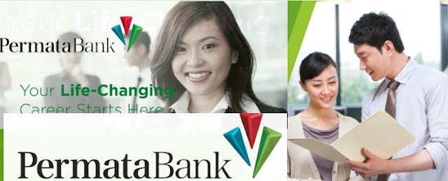 Lowongan Kerja PT Bank Permata Tbk (PermataBank) Mei 2017 (Fresh Graduate)