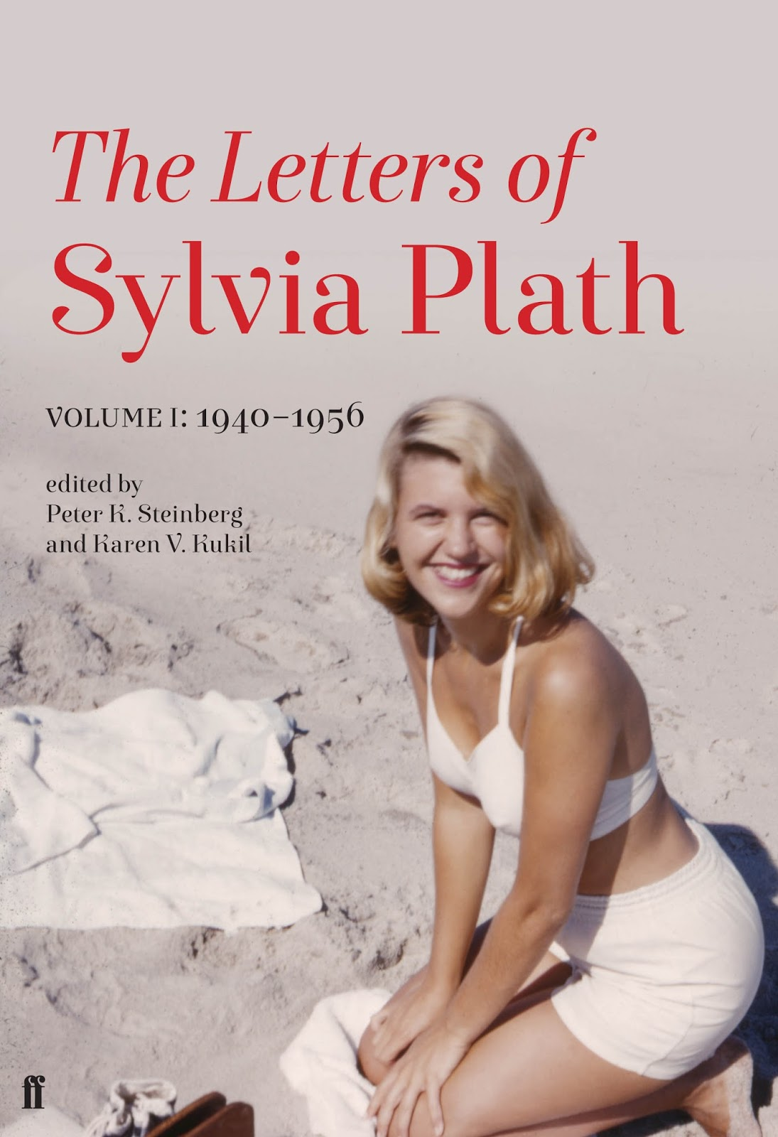 a biography of sylvia plath The independent culture curse that lasted half a century: new biography casts fresh light on sylvia plath's legacy 1/2 sylvia plath: a biography (1987) in.