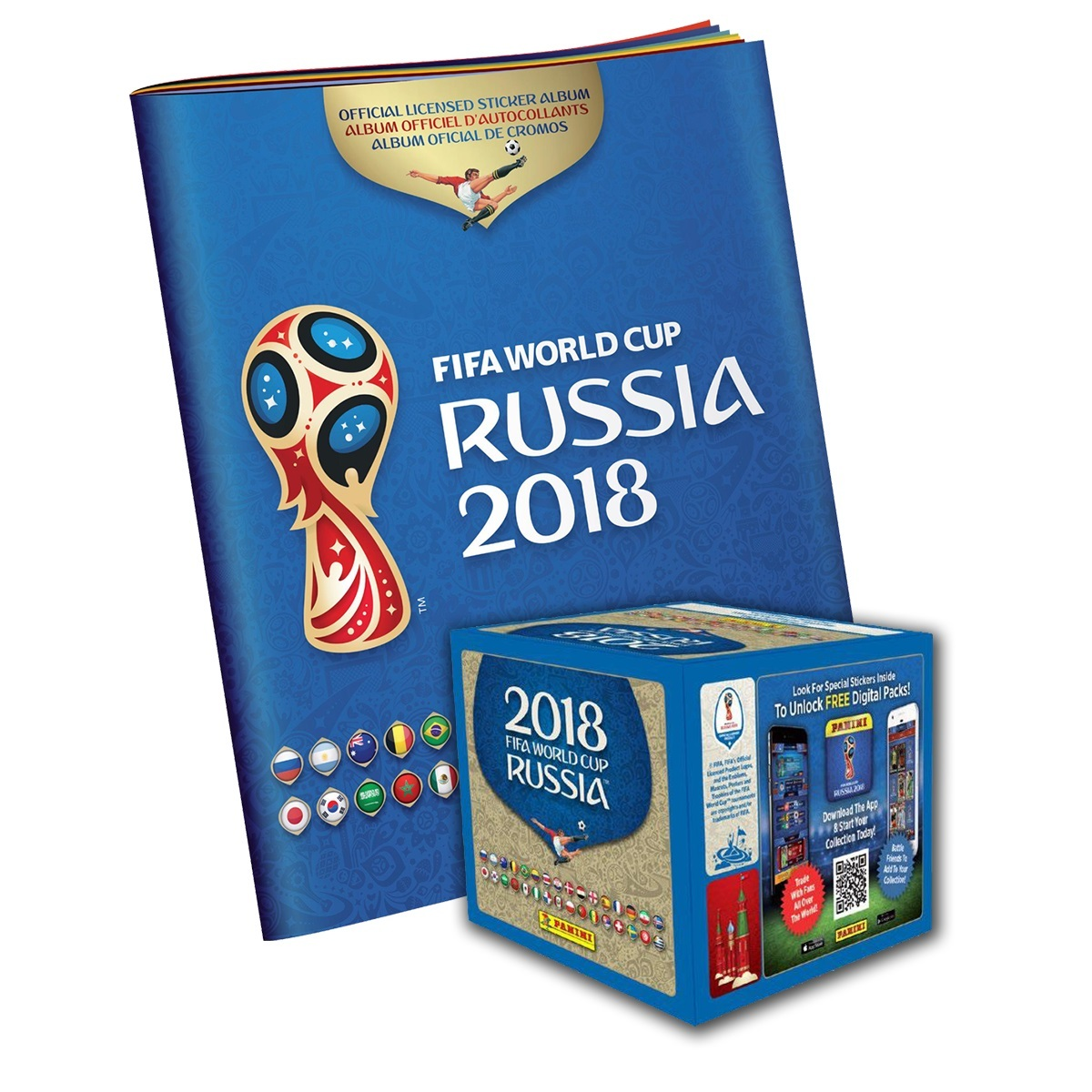 Campeonato Brasileiro Key Missing Players: Worth It? £773 To Complete Panini Russia 2018 World Cup