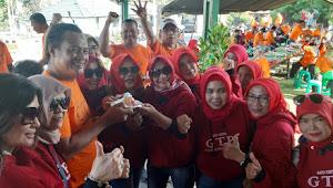 Heri Cahyono Harapkan GTP Menjadi Program Pemerintah Secara Nasional