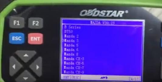 マツダ-3