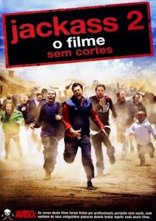 Jackass 2: O Filme – Dublado