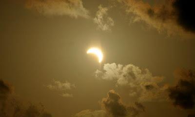 Eclipse Solar 2019 acontece neste sábado 05