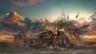 Granblue Fantasy Project Xbox One Wallpaper