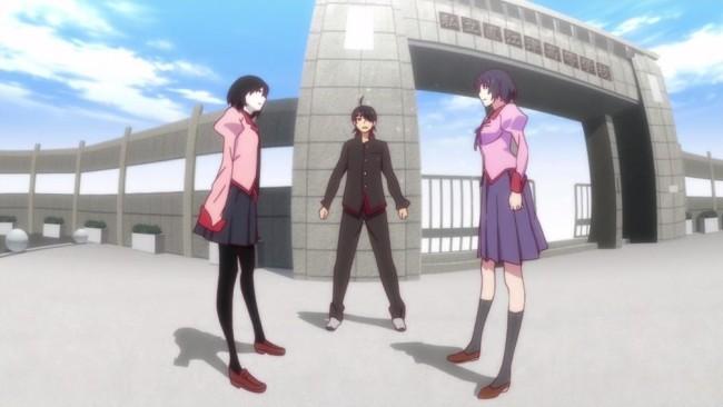Daftar Anime Summer 2017