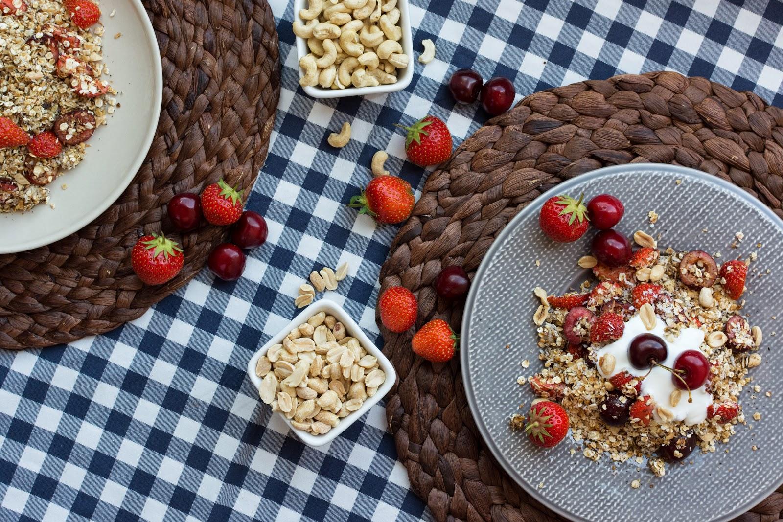 Zdrowe odżywianie? To proste!