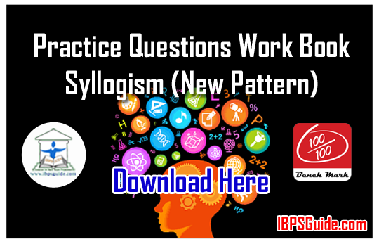 Syllogism Practice Set Pdf To Download. hielo BOSS vela ayudar Check break full
