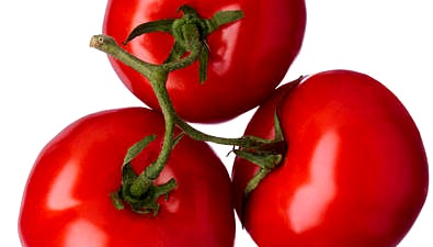 Tomatoes: