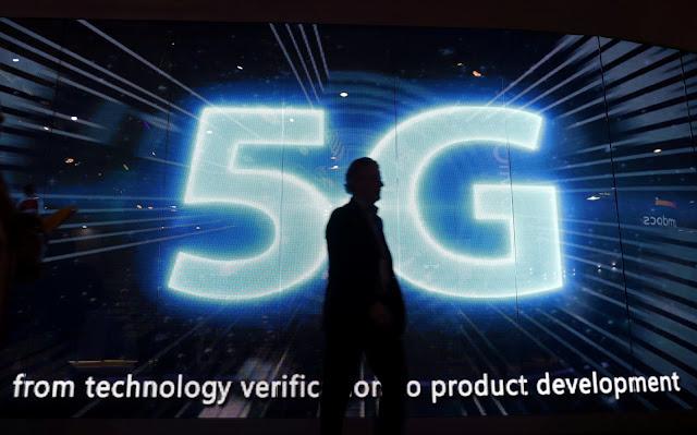 Teknologi 5G Akan Hadir 2019 Mendatang